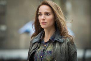 Natalie´s Jane Foster in Next Avengers Movie?