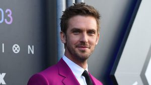Dan Stevens Joins Natalie in 'Pale Blue Dot'