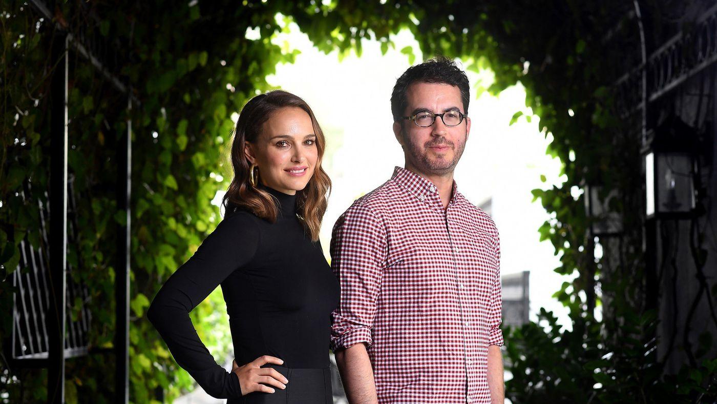 LA Times Interview