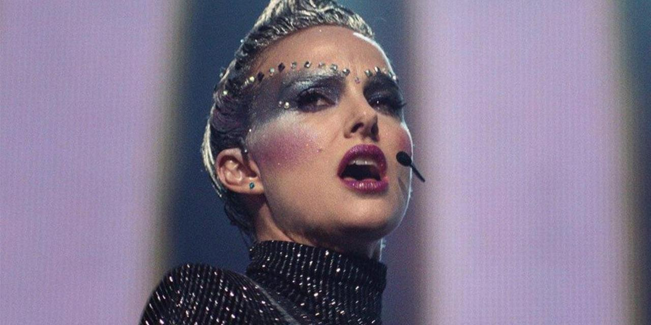 Vox Lux: TIFF Review