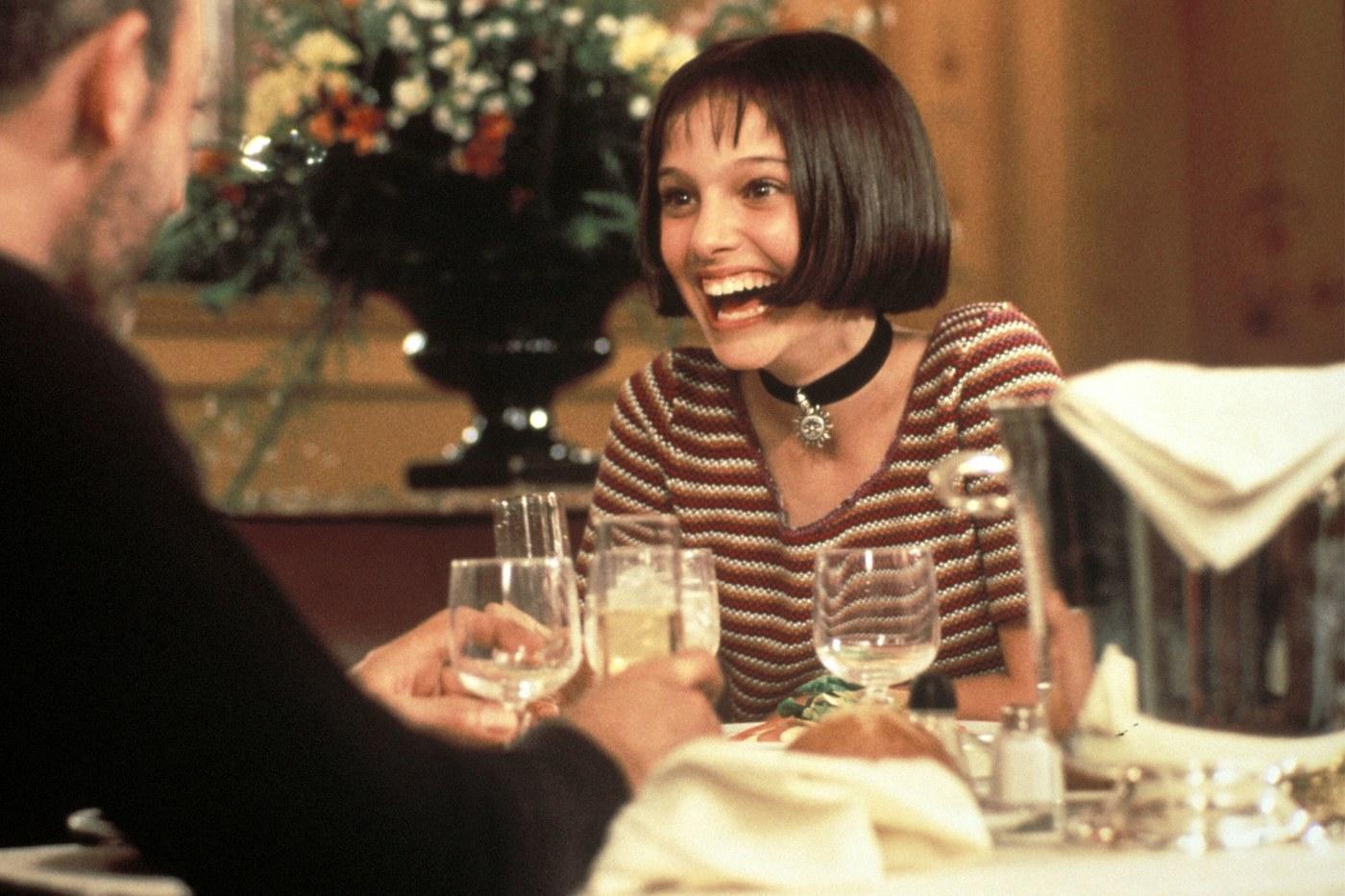 Vanity Fair: 20 Defining Natalie Roles