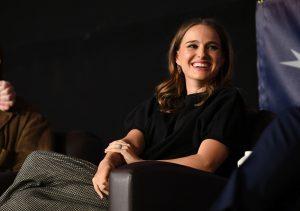 AFI Fest: A Conversation With Natalie
