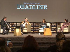 Deadline: The Contenders