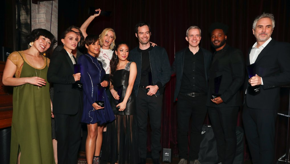 IndieWire Honors Ceremony & Behind the Scenes