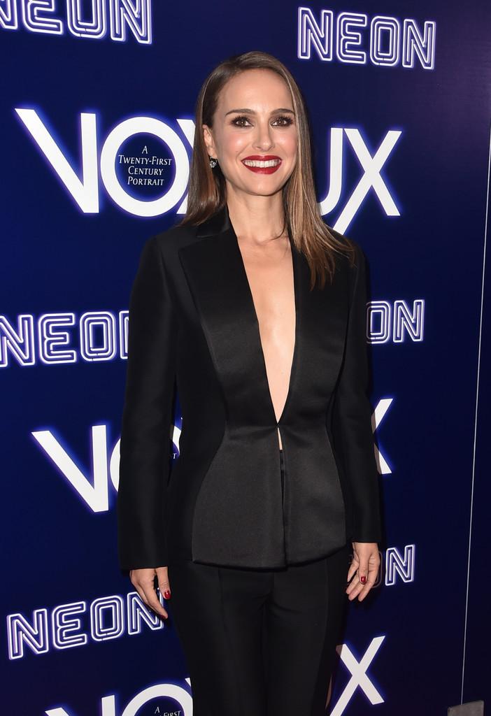 Vox Lux Premiere in LA