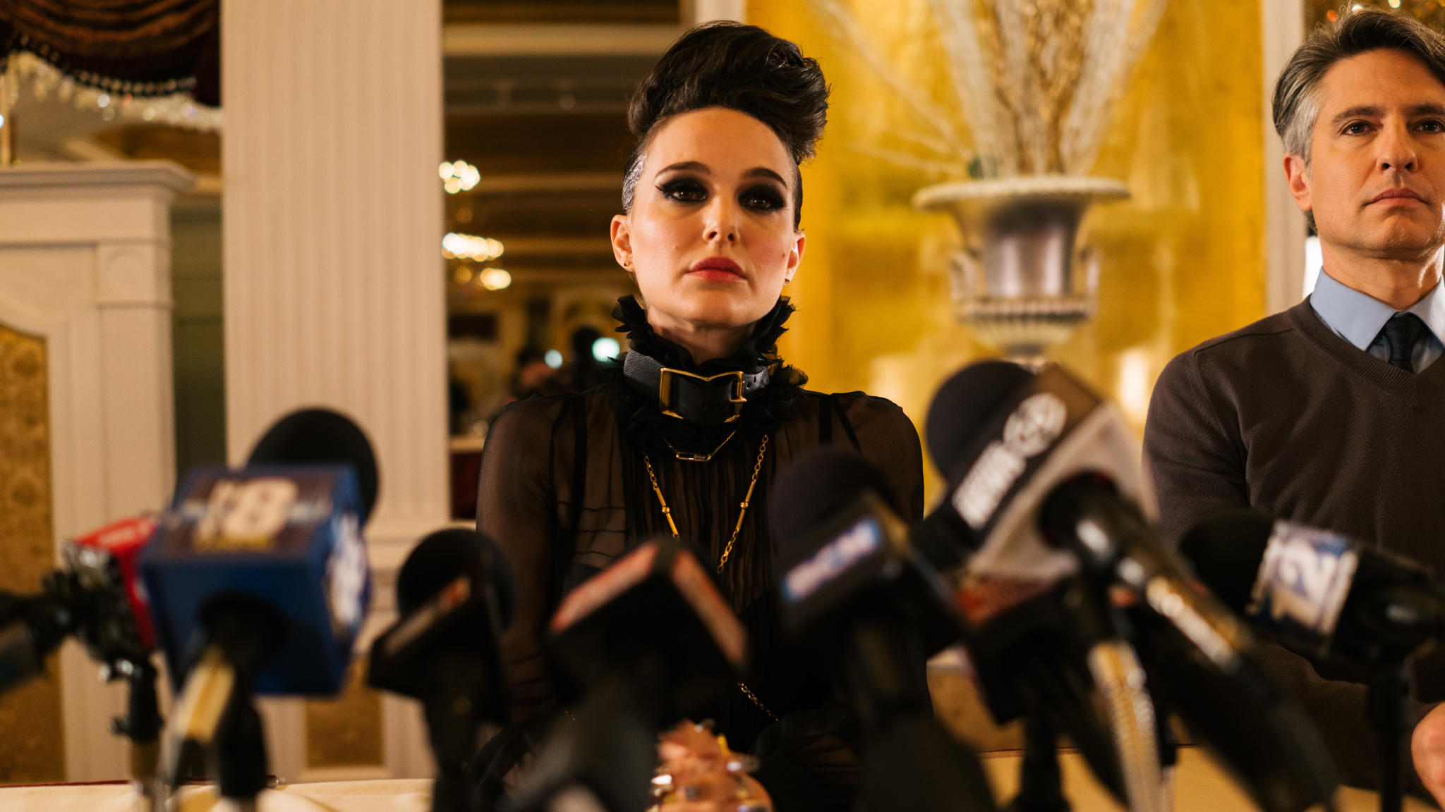 New Vox Lux Stills