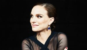 Marie Claire Interview
