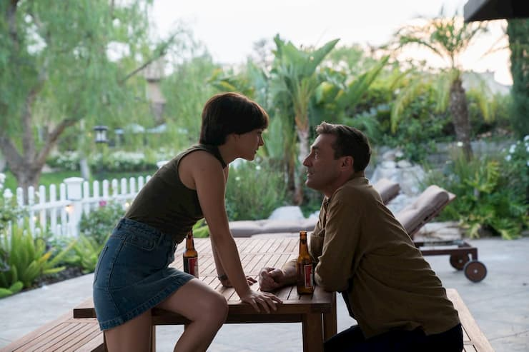 'Lucy in the Sky': TIFF Premiere Date Revealed