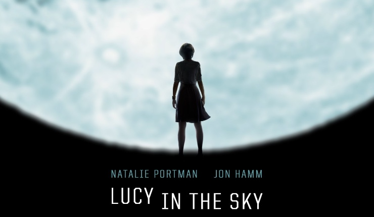 'Lucy in the Sky' Gets a Digital Release