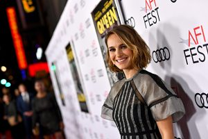 Natalie Portman Attends the 'Queen & Slim' Premiere