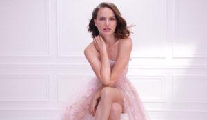 Miss Dior Rose N'Roses Ad
