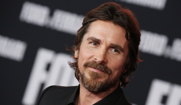 Christian Bale in Talks For Thor: Love and Thunder