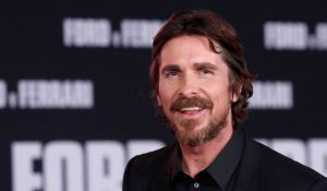Christian Bale Confirmed in 'Thor: Love and Thunder'