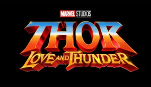 Thor: Love and Thunder Delayed Until 2022