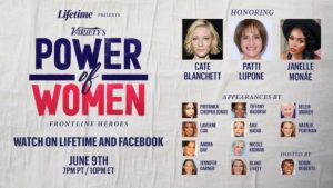 Variety´s Power of Women 2020