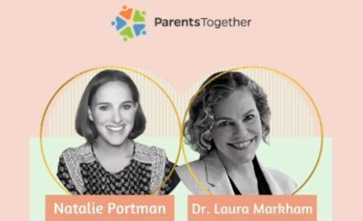 A Conversation With Dr. Laura Markham