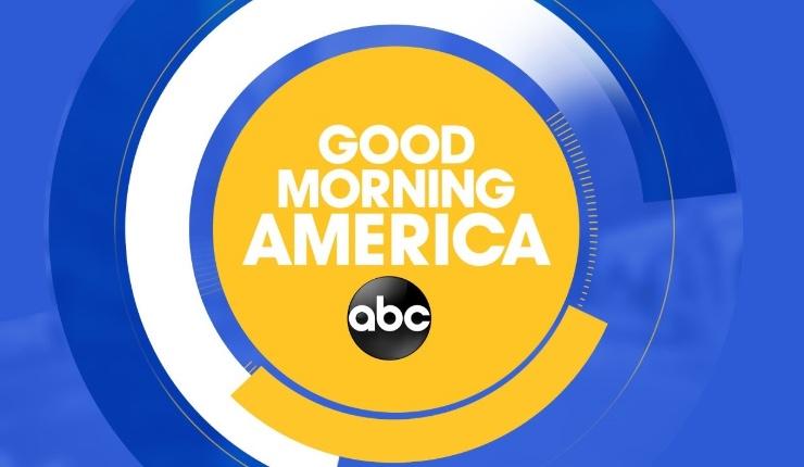 Natalie Portman at GMA next Tuesday