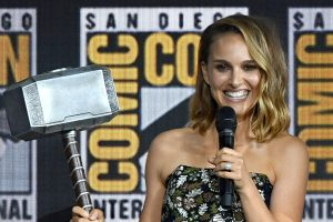 Thor will begin filming in early 2021