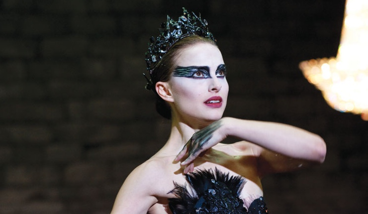 'Black Swan' U.S. Release: Tenth Anniversary