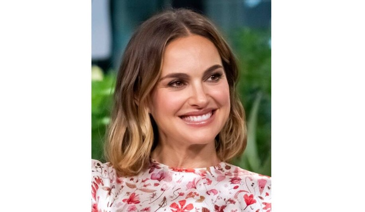 Natalie Portman to chair National Library Week