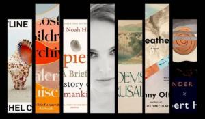 ELLE: Natalie's Recommended Books