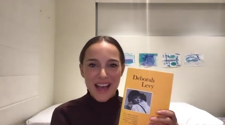 In Conversation With Deborah Levy