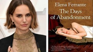 Natalie to Star in HBO Film 'Days of Abandonment'