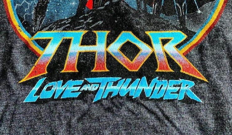 First Look at Jane Foster´s Mighty Thor?