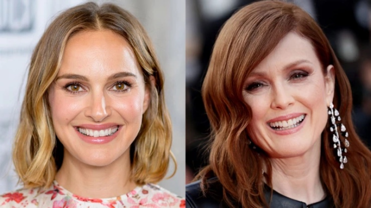 Natalie Portman and Julianne Moore To Star in 'May December'