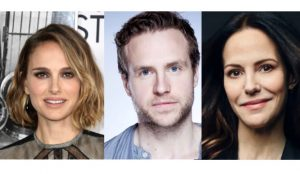 'The Days Of Abandonment' begins filming this week