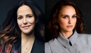 Casting News for 'Days of Abandonment'
