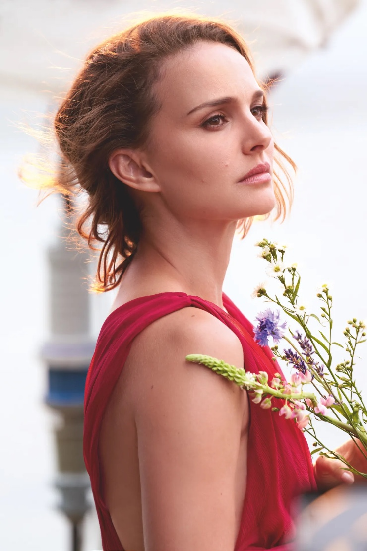 New Miss Dior Commercial & Photos