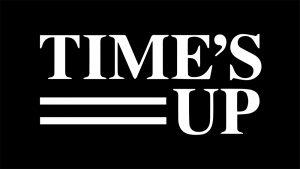 Time's Up Dissolves Advisory Board