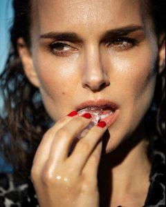 More Elle France Photos